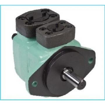 YUKEN Series Industrial Single Vane Pumps -L- PVR50 - 36