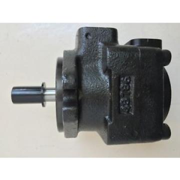 YUKEN Series Single Vane Pumps - PVR1T-17-FRA
