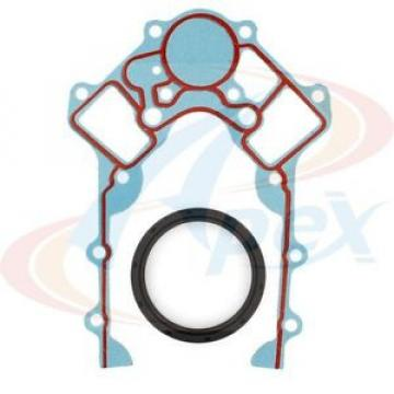 Apex Automobile Parts ABS359 Rear Main Bearing Seal Set