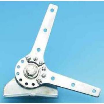 New race car carburetor fuel injection ball bearing throttle linkage bell crank