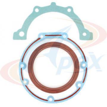 Engine Main Bearing Gasket Set Apex Automobile Parts ABS323