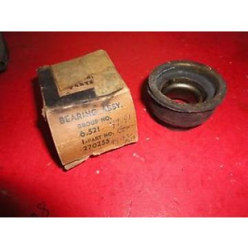 1949 1950 1951 1952 1953 Chevy Car / Truck Upper Horn Contact bearing NOS 270255