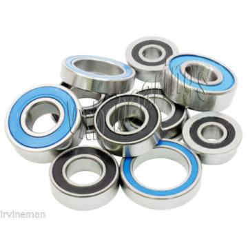 Team Losi RC CAR XX Trans Bearing set Quality RC Ball Bearings