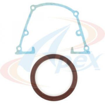 Engine Main Bearing Gasket Set Apex Automobile Parts ABS225