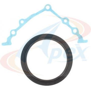 Engine Main Bearing Gasket Set Apex Automobile Parts ABS209