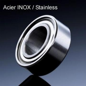 ROULEMENT INOX 692 ZZ 2X6X3 (2pcs) STAINLESS BEARING for RC BOAT CAR HELICOPTER