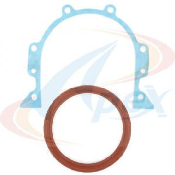 Engine Main Bearing Gasket Set Apex Automobile Parts ABS845