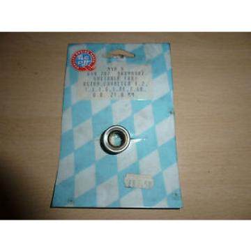 Crankshaft Spigot Bearing Vauxhall Astra Belmont Cavalier FWD Car Saloon Estate