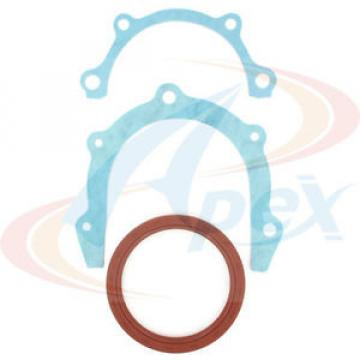 Engine Main Bearing Gasket Set Apex Automobile Parts ABS1100
