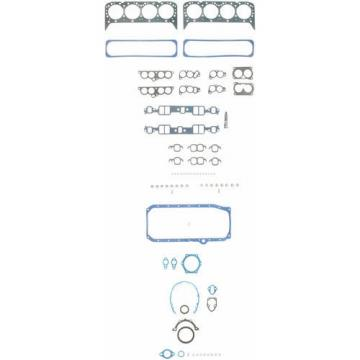 Chevy Car* 305/5.0 Engine Kit Piston Rings+Bearings+Timing Set+Gaskets 87-93