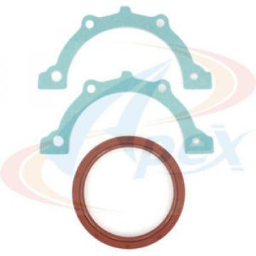 Engine Main Bearing Gasket Set Apex Automobile Parts ABS320