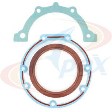 Engine Main Bearing Gasket Set Apex Automobile Parts ABS323