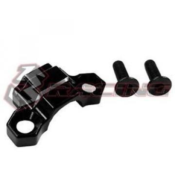 3Racing TT02-02 Aluminum Main Shaft Bearing Holder For Tamiya RC Car TT-02/TT02D