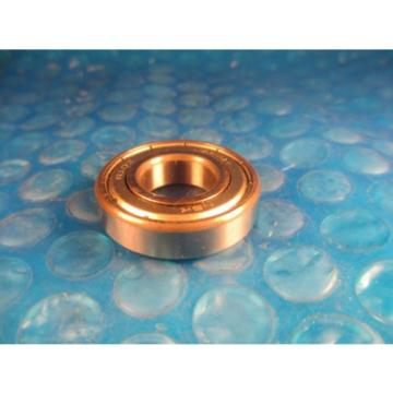 NSK R10ZZ, C3, R10 ZZ, Single Row Radial Bearing