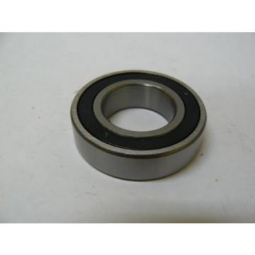 NEW GENERAL BEARING 6005-RS RADIAL BEARING SEALED 25MM X 47MM X 12MM