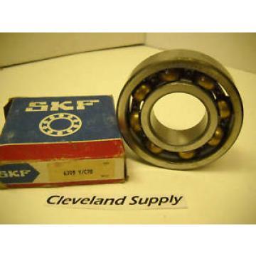 SKF 6309-Y/C78 PRECISION RADIAL BALL BEARING 45 X 100 X 25MM NEW IN BOX