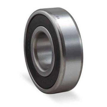 NTN 6203LLUC3/L627 Radial Bearing, Double Seal, 17mm Bore