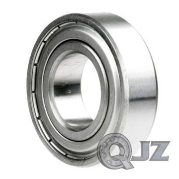 "4x R1212 ZZ 1/2""x 3/4""x 5/32"" inch Miniature Ball Radial Bearings R1212ZZ NEW"