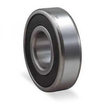 NTN 6303LLBC3/5C Radial Ball Bearing, Sealed, 17mm Bore Dia