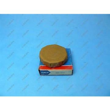 SKF 6207-2RSJEM Radial Deep Groove Ball Bearing 72 X 35 X 17 mm 2 Seals NIB