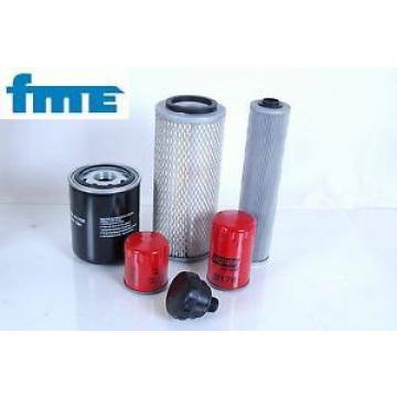 Filter set Schaeff HML 25 X Motor Deutz F4L1011 Filter ab SN 310606
