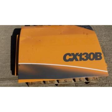 CASE CX130B EXCAVATOR SIDE /COVER PANEL.