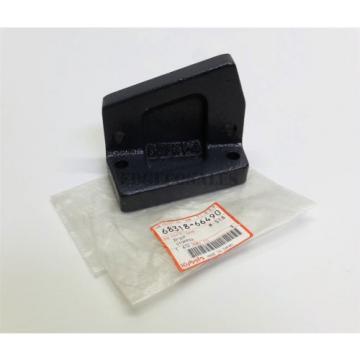 "Kubota ""KX Series"" Swing Bracket Stopper Plate *6831866490*"