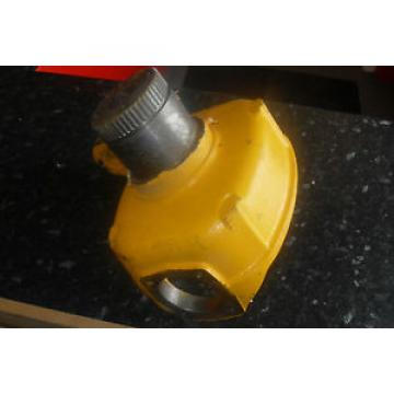 JCB STEERING KNUCKLE 458/20040 3CX 4CX