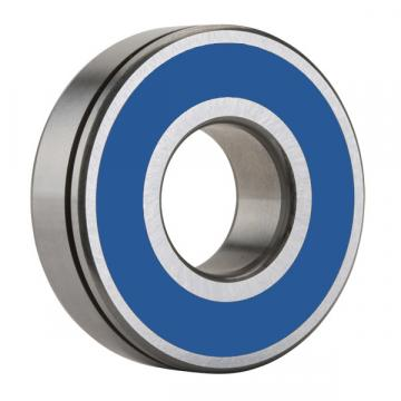 6003LHNC3, Single Row Radial Ball Bearing - Single Sealed (Light Contact Rubber Seal) w/ Snap Ring Groove