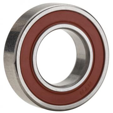 6003LLUAC3, Single Row Radial Ball Bearing - Double Sealed (Contact Polyacrylic Seal)