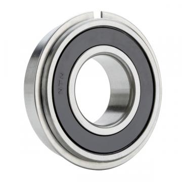 6003LLBNRC3, Single Row Radial Ball Bearing - Double Sealed (Non-Contact Rubber Seal) w/ Snap Ring