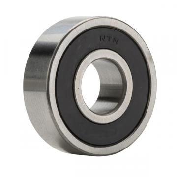6003LLBP5, Single Row Radial Ball Bearing - Double Sealed (Non-Contact Rubber Seal)