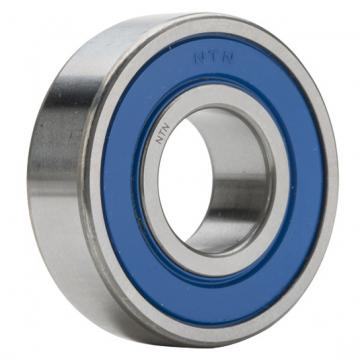 6003LLH, Single Row Radial Ball Bearing - Double Sealed (Light Contact Rubber Seal)