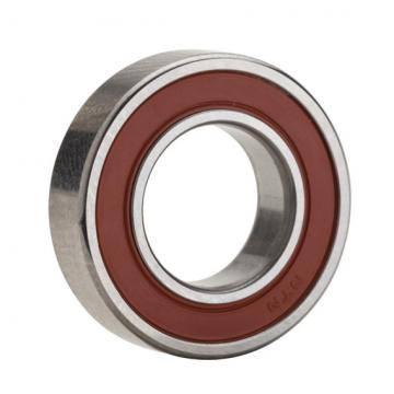 6003LU, Single Row Radial Ball Bearing - Single Sealed (Contact Rubber Seal)