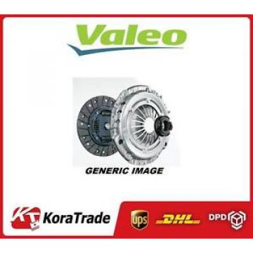 826470 VALEO OE QUALITY CLUTCH KIT SET