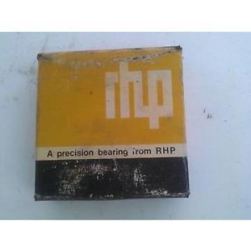 RHP  Bearing 7307U M