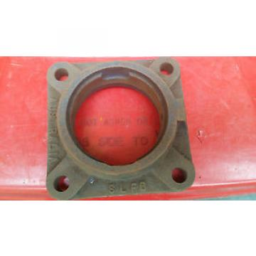 RHP PILLOW Block Bearing FLANGE unit: SLF6