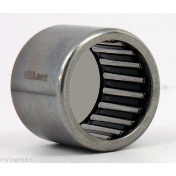 BK1512 Needle Rolling Bearing 15x21x12 TLAM1512 Closed End 15mm x 21mm x 12mm