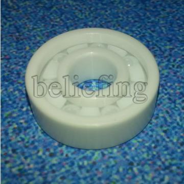 2pcs 6804 Full Ceramic Bearing ZrO2 Ball Bearing 20x32x7mm Zirconia Oxide