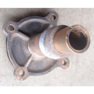 Maytag Gas Engine Motor Model 82 Main Bearing Flywheel Hit And Miss