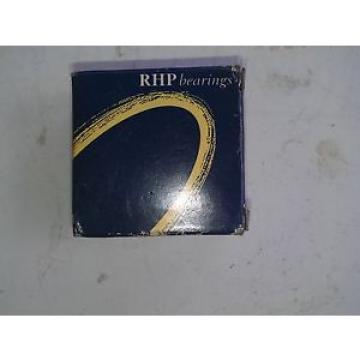 RHP Bearing (SELF LUBE) : SFT1CAS RR 07N05